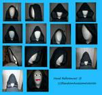Hood References