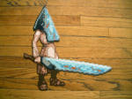 Big Pyramid Head Bead Sprite