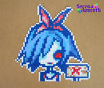 Netherworld Queen Bead Sprite