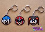 Megaman Tokens of Fun 2