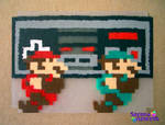 Nintendo ControllerMario ATC