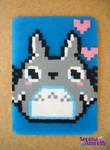 Totoro Chibi ATC