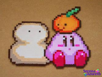 Kirby Kawaii Satsuma