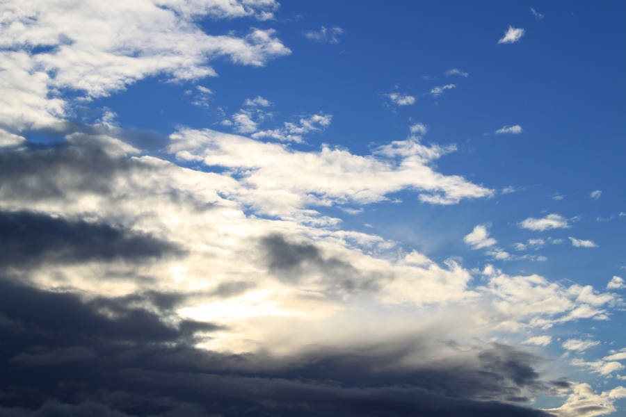 Sky texture 001 by BLAxBLA