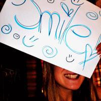 SMILE ANIGIF by smilejustbcuz