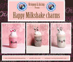 Happy Milkshakes