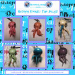 Octopop Friends