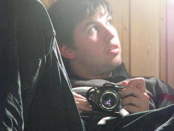 poetorpirate's Profile Picture