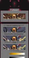 Ichigo Style by DeSeRT