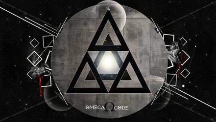 O.M.E.G.A code by E4-Desert