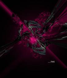 Heart. by E4-Desert