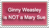 Pro-Ginny Stamp by rhr-forever