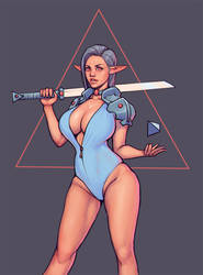 Triangle (new version)