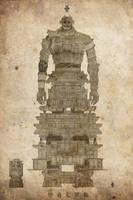 Colossus #16 - Malus (Grandis Supernus) by DELIRIO88