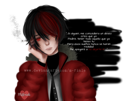 CRYSE by M-riale