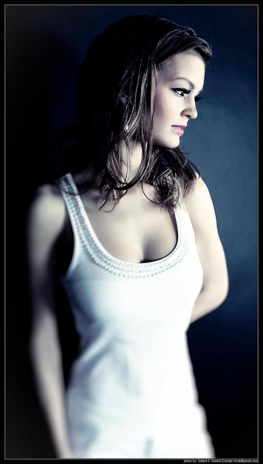 Lara by xanderhyde