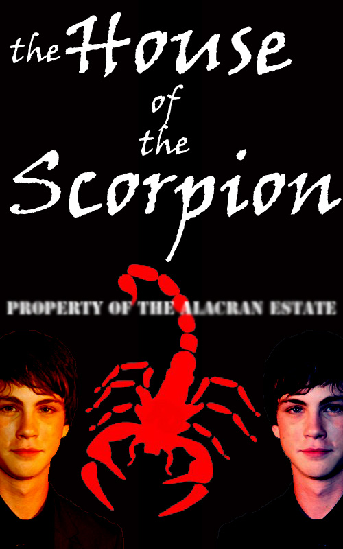 the house of the scorpion A1: the process of cloning is a little gruesome, i mean a human growing in a cow on terms of morality, i think creating a clone is dangerous, unnecessary, and is going to create big problems for the child.