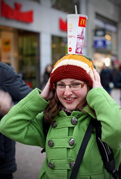 LucieJirankova's Profile Picture