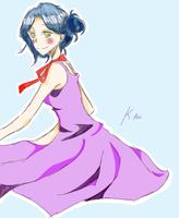 Simple by KazueAiri
