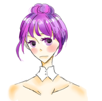 How do you bootiful people colour skin. by KazueAiri