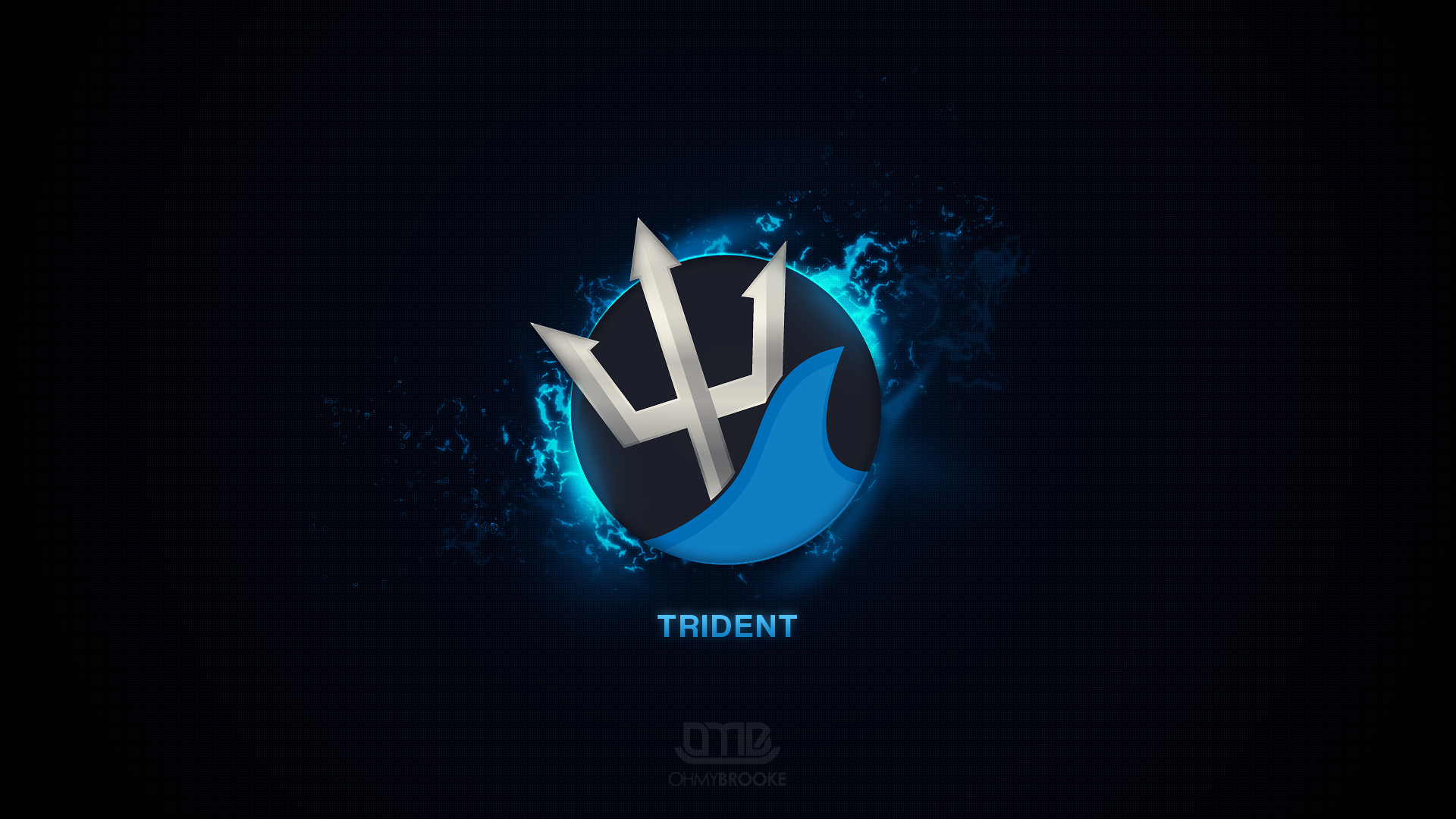 Trident Wallpaper By Ohmybrooke On Deviantart