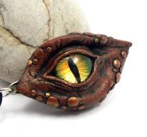Red Dragon Eye sideview