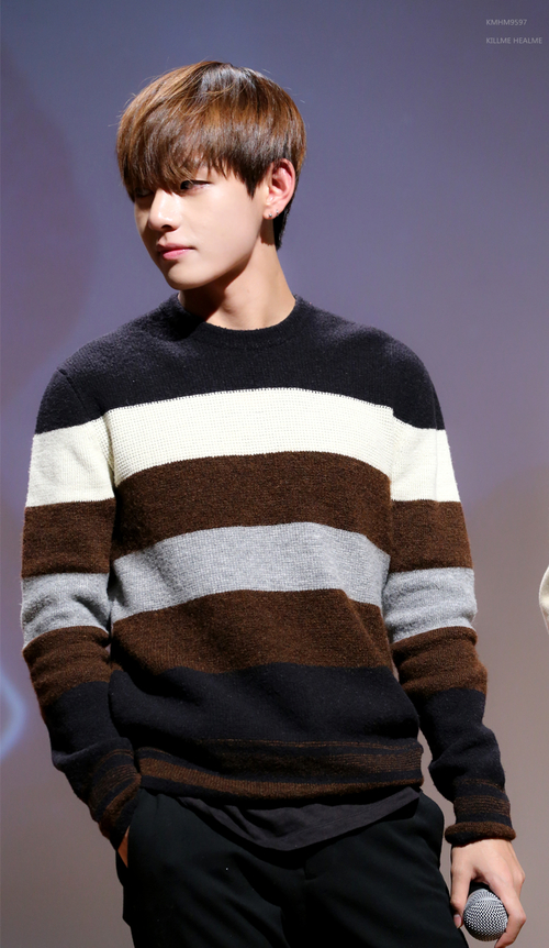 Appreciation Kim Taehyung Celebrity Photos Onehallyu