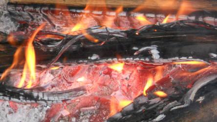 Fire Won by Gephoria