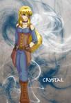 Labyrinth - Crystal
