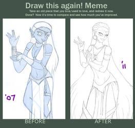 Meme: Welv'rath 07 to 11 by rainbowpunk10