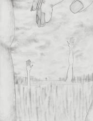 Hands by peenwen