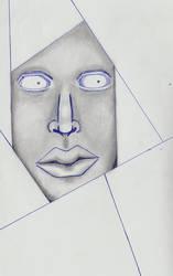 Face 3 by peenwen