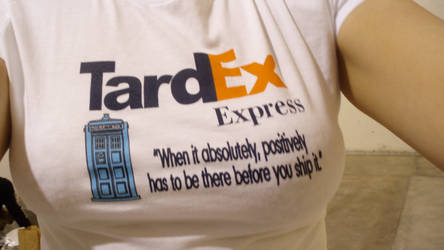 TARDIS Expresso by mooncakeflower