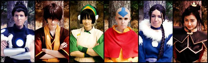 Avatar by Ellyana-cosplay