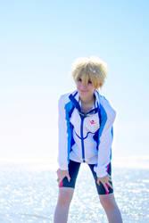Free! by Ellyana-cosplay