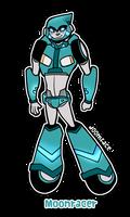 TF:Matrix - Moonracer