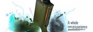 Halo 3 Xbox 360 signature