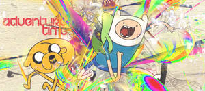 Adventure Time signature