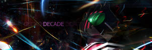 Decade signature by SolidMetal