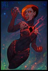 Black Hole by Rilun