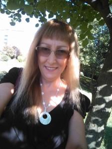 lilyamsen's Profile Picture