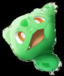 A Bulbasaur