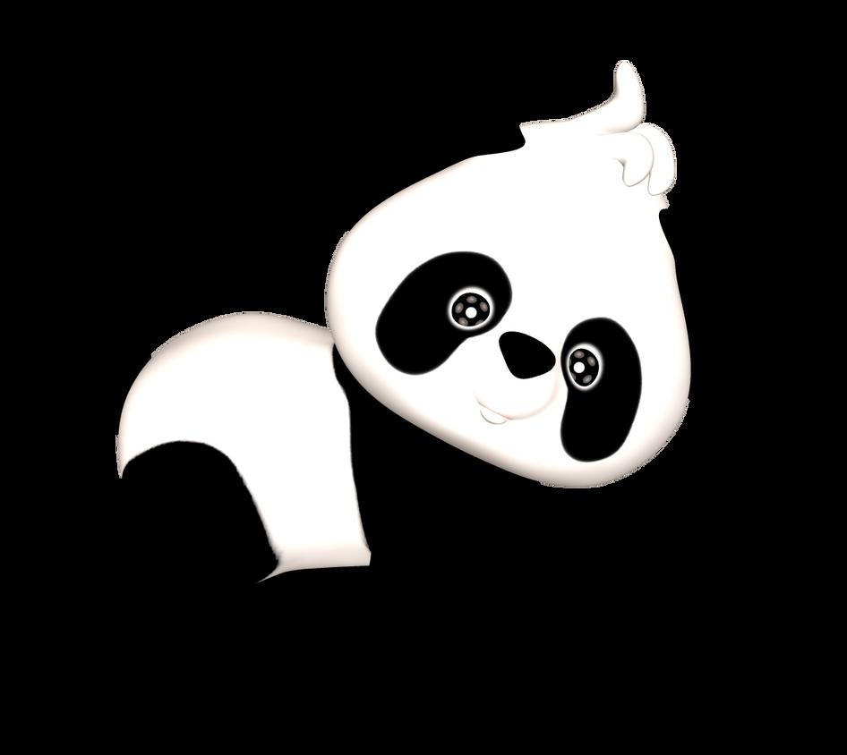 PNG Panda 2 by SASGraphics Panda Tumblr Transparent