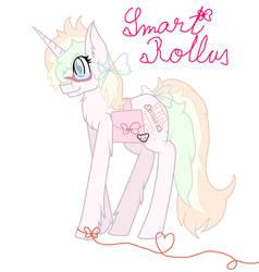 AT: Smart Rollus