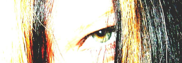 ..look.into.my.eye.. by DragonEyedSwan
