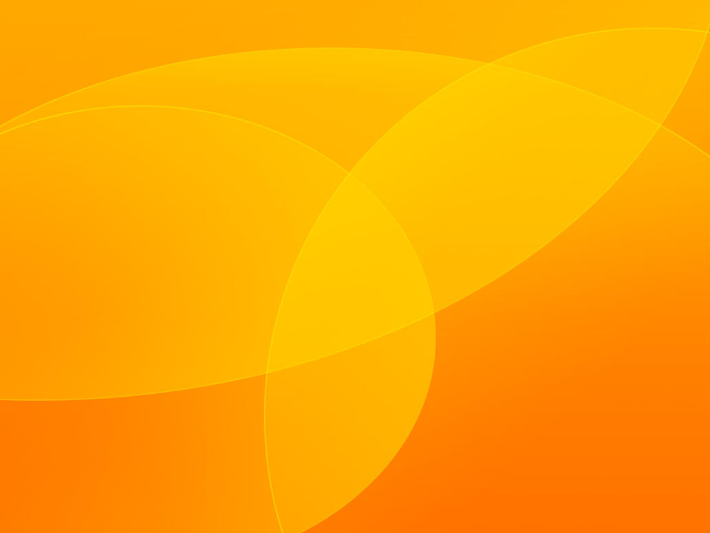 Ubuntu Orange by PrimoTurbo