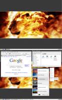 Ubuntu 8.04 - Openbox by PrimoTurbo
