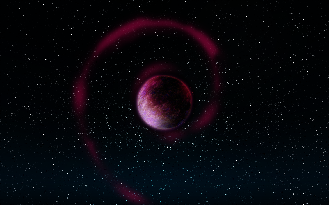 Debian Planet by PrimoTurbo