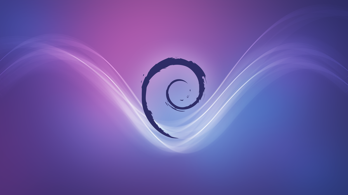 Debian Stream by PrimoTurbo