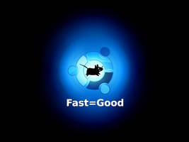 Xubuntu - Fast equals Good by PrimoTurbo